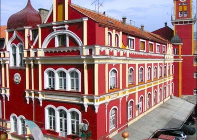 The Sarajevo Brewery on the occasion of its 151st anniversary constructs a museum…
