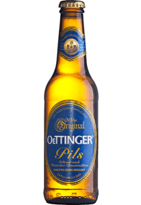 Oettinger bottle